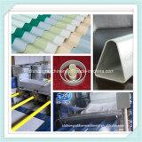 Macchina professionale della pultrusione di profilo della vetroresina del fornitore FRP con il basamento della rastrelliera
