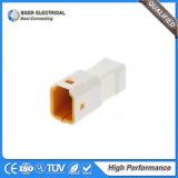 Автоматический разъем Jst штепсельной вилки ECU агрегата провода