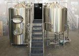 matériel commercial micro de brassage de bière 10hl