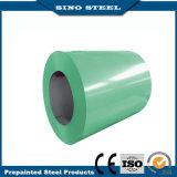 0.18mm CGCC Grade Dunkel-grünes Color Steel Coil