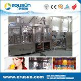 Maquinaria de engarrafamento do suco da boa qualidade