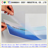 Filme de laminação a frio transparente de PVC, Matt / Glossy Photo Cold Lamination Film