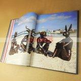 Livre d'art Photographie Livre à couverture rigide de l'impression