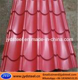Гофрированной оцинкованной стали для катушки лист крыши