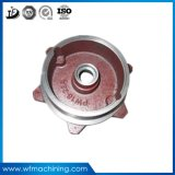 OEM piezas de metal de aluminio arena de hierro Fundición de aluminio anodizado de aluminio de piezas de repuesto con el proceso de fundición