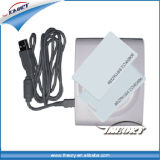 Mutilfunction RFID de PVC Smart Card Reader