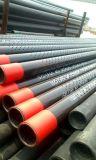 H40/K55/J55/N80/L80/P110 API-5CTの健康な構築のための鋼鉄包装の管