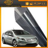 Réduction de la chaleur de charbon de bois d'isolement de la fenêtre de voiture de teinte Film solaire