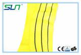 Polyester-endloses rundes Riemen-Sicherheitsfaktor-6:1 2018