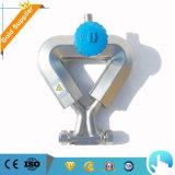 Tester di portata in peso di Coriolis dell'erogatore di CNG, alternativa di micro flussometro totale di movimento CNG050 di Emerson
