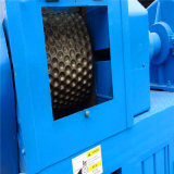 Nuevo de alta presión de la metalurgia del carbón el carbón de leña la granulación/briquetadora /