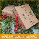 Cadre de empaquetage végétal de Guangzhou