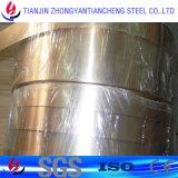 Beryllium-Kupfer-Streifen im Beryllium-Kupfer