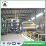 Abfall zu Energie-Geräten-/Municipal-Feststoff-Sortieranlage/zu sortierender Maschine
