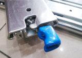 Diapositive lourde 76mm de tiroir de pleine prolonge pour le tiroir industriel