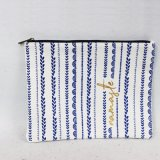 Fashion Canvas Cosmetic Bag de Madame