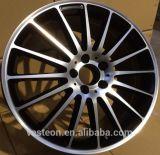 """Оправы колеса сплава 3sdm реплики Te37 Rotiform для автомобилей от 12 """" к 28inch"""