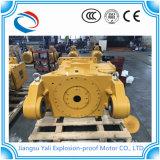 Motore elettrico utilizzato della miniera di carbone di Ybud