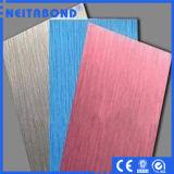 Цифровая печать Neitabond алюминиевых композитных панелей