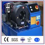 sertisseur hydraulique de boyau de boyau de 220V Bsp avec 10 matrices