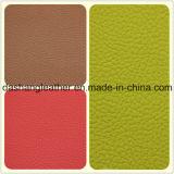 Прочная кожа мебели Китая Microfiber