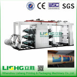 Ytb-61200 Flexographic Printing Machinery per Flexible Packaging