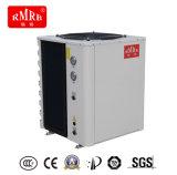 Fonte centralizada refrigerar/aquecimento ao condicionador de ar do consumidor