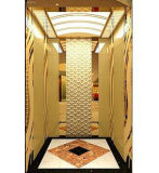 Elevador de ascensor para pasajeros residenciales en China