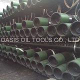 API J55 K55 Tubo de revestimento de poço de óleo de água