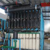 Ghiaccio in pani durevole 60Hz del mercato dell'industria della pesca che fa macchina (fabbrica di Schang-Hai)