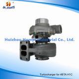 Peças do Veículo do Turbocompressor para motores Cummins 4BT H1C 3522900 3802290