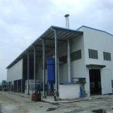 La costruzione del blocco per grafici d'acciaio/ha prefabbricato il gruppo di lavoro della costruzione/il magazzino struttura d'acciaio