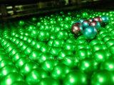 De in het groot Kleurrijke Ballen van de Verf van Toernooien Paintballs/