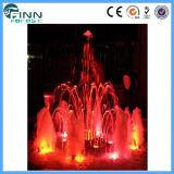 Fontaine de Firworks de décoration de jardin du diamètre 1.8m