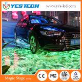 New SMD LED Dance Floor (alcance de segurança de 800kg / 0.03m2)