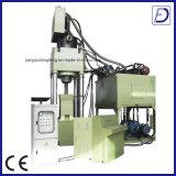 Machine d'extrudeuse de briquette de sciure en métal de GV de la CE d'OIN