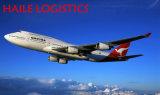DHL à partir de Shenzhen à l'Afrique