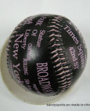 Бейсбол горячего надувательства выдвиженческий