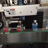 Machine à étiquettes craintive de vapeur de bouteille
