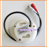 Высокий чувствительный микрофон 5-120m2 звука приемистости CCTV HD тональнозвуковой