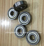 Miniatuur Dragend Micro- 625zz Mini Dragend 5*16*5 Lager