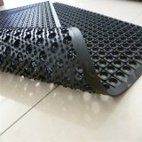 Anti-Bacteria Rubber Mat / Anti Slip Rubber Mat / Drainage Rubber Mat (GM0402A)
