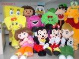 Hi fr71 Personnage Personnalisé Mascot Costume