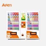 Afen double armoire 22 LCD écran publicitaire vending machine