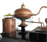 Vino del equipo de la destilación del alcohol del vapor y alcohol industriales de las bebidas espirituosas (ACE-JLT-070203)