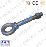 El gancho de anclaje Anclaje Metálico de perno de anilla perno de anilla partes