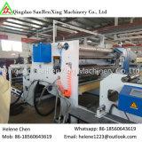 Máquina de capa adhesiva del algodón de la cinta del derretimiento caliente médico adhesivo de la cinta adhesiva