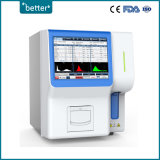 獣医のための熱い販売の診断の医療機器の血液学の検光子