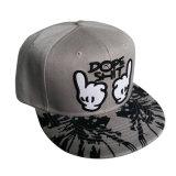 Snapback nueva gorra de béisbol con el logotipo frontal Gjfp17173
