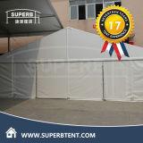Entrepôt en aluminium de tente de structure de la Chine